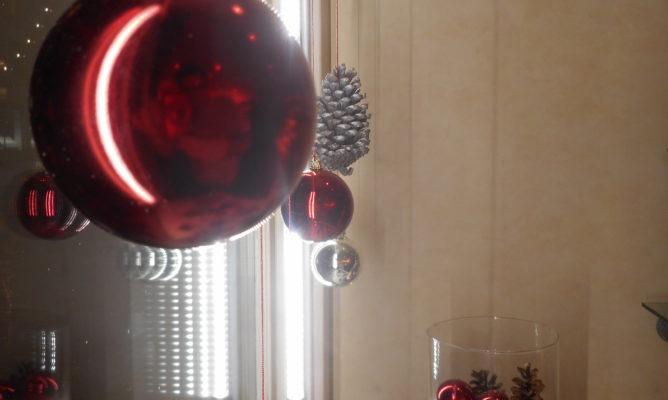 Weihnachtliches….