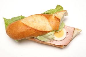 Parisette & Sandwiches